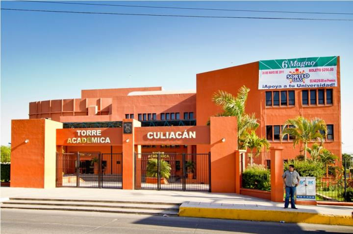 Torre Académica UAS - Universidad Autónoma de Sinaloa 1b718c3b92ece